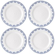 Sophie Conran for Portmeirion Side Plate - Betty - White (Set of 4)