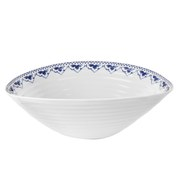 Sophie Conran for Portmeirion Salad Bowl - Florence - White - Large