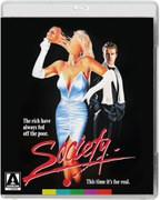 Society - Includes DVD