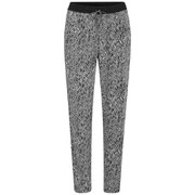 ONLY Women's Choice Trousers - Cloud Dancer