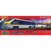 Hornby Eurostar 2014 Train Set
