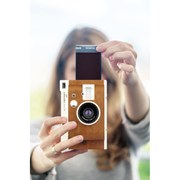 Lomography Instant Sanremo Camera - Brown