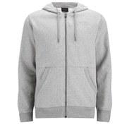 Oakley Men's Heritage Full Zip Hoody - Light Grey