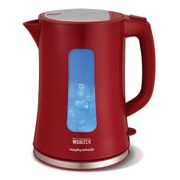 Morphy Richards Brita Accents Kettle - Red