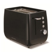 Morphy Richards Chroma Toaster - Black
