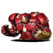 Marvel Avengers Age of Ultron Hulkbuster Bust Bank