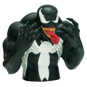 Marvel Spider-Man Venom Bust Bank