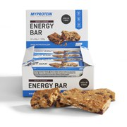 Myprotein Energy Bar (12 x 60g)