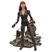 Marvel Select Action Figure Black Widow 18cm