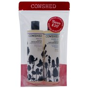 Cowshed Moody/Lazy Bath and Shower Gel Bundle