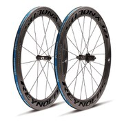 Reynolds Strike Clincher/Tubeless Wheelset - 2015
