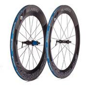 Reynolds Assault Clincher/Tubeless Disc Wheelset - Shimano - 2015
