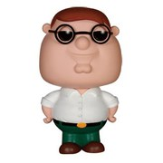 Family Guy Peter Griffin Pop! Vinyl Figure