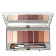 PUR Summer Collection Soul Mattes Eye Palette (12g)