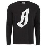 Billionaire Boys Club Men's Universe Long Sleeve T-Shirt - Black