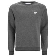 Myprotein Men's Crew Neck Sweatshirt – Charcoal