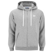 Myprotein Men's Zip Up Hoody - Grey Marl