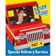 Postman Pat Brum Brum - Mini Poster - 40 x 50cm
