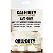 Call of Duty Advanced Warfare Cover Card Holder