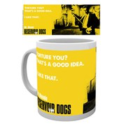 Reservoir Dogs Mr Blonde - Mug