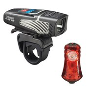 Niterider Lumina 800 OLED/Sentinel 40 Front and Rear Light