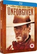 Unforgiven - Zavvi Exclusive Limited Edition Steelbook