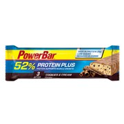 Powerbar ProteinPlus 52% Bar - Box of 24