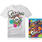 Splatoon + T-Shirt (L)