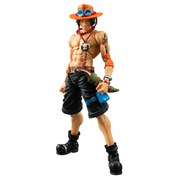 One Piece Variable Action Heroes Portgas D. Ace Action Figure
