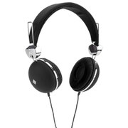 Polaroid Headphones with 4GB MP3 Player Bundle - Black