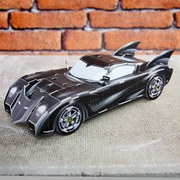Batman Build Your Own Batmobile