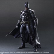 Square Enix DC Comics Batman Arkham Knight Batman Play Arts Kai Action Figure