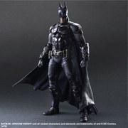 Square Enix DC Comics Batman Arkham Knight Batman Play Arts Kai Action Figure