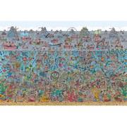 Where's Wally Deep Sea Divers - Maxi Poster - 61 x 91.5cm