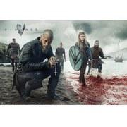 Vikings Blood Landscape - Maxi Poster - 61 x 91.5cm