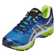 Asics Men's Gel-Cumulus 16 Trainers - Atomic Blue/White/Blue