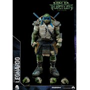 ThreeZero Teenage Mutant Ninja Turtles Leonardo 1:6 Scale Figure