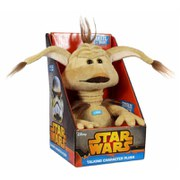 Star Wars Salacious Crumb Medium Talking Plush