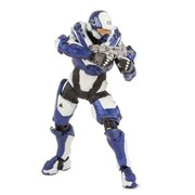 Halo 5 Guardians Series 1 Spartan Athlon Variant 6 Inch Action Figure