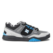 DC Shoes Men's Stag 2 KB Trainers - Cyan/Black