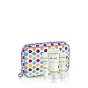 Murad Resurgence Jet Set Kit (Worth £45.55)