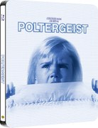 Poltergeist - Zavvi Exclusive Limited Edition Steelbook