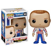 Talladega Nights Ricky Bobby Pop! Vinyl Figure