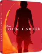 John Carter 3D (Includes 2D) - Zavvi Exclusive Limited Edition Steelbook