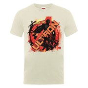 Marvel Avengers Men's Age of Ultron T-Shirt - Nude