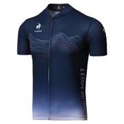 Le Coq Sportif Etape du Tour 2015 Performance Jersey - Blue