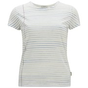 Paul by Paul Smith Women's Notebook T-Shirt - White