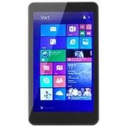 Hipstreet W7 (HS-7DTB34) 16GB 7 Inch Tablet - Black (Windows 8 and 1 Years Subscription of Office 365 Preloaded)