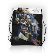 Assassin's Creed Unity Arno French Revolution Gymbag