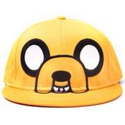 Adventure Time Jake Cotton Cap
